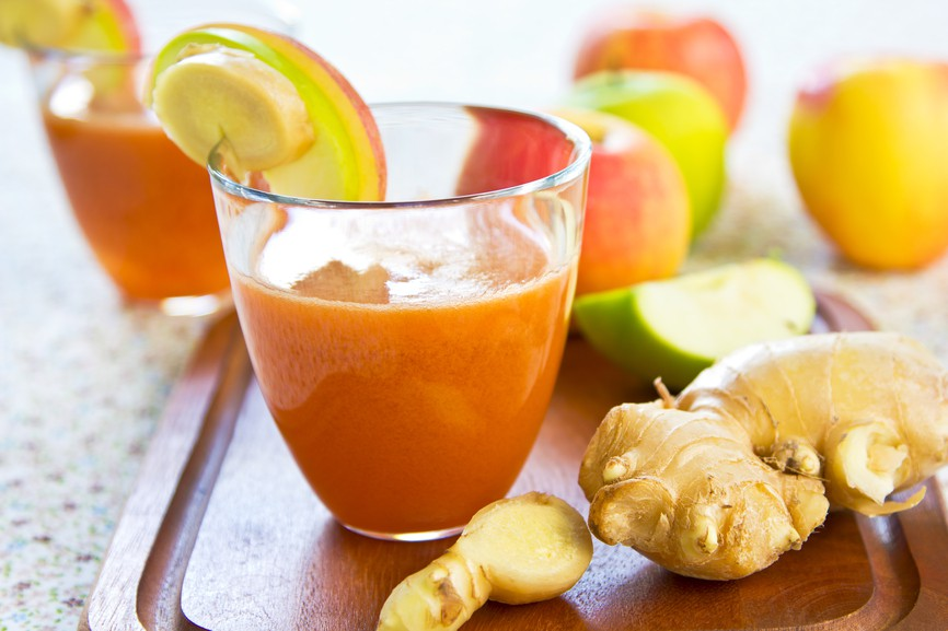 fall fruits healthy juicing recipes with fruits and vegetables