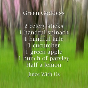 greengoddess