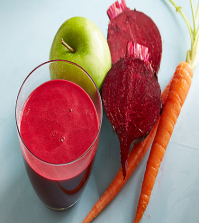 juicing-beets