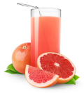 grapefruit juice benefits