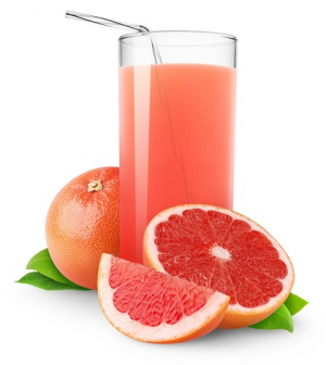 grapefruit juice benefits