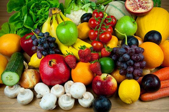 oraganic-vegetables