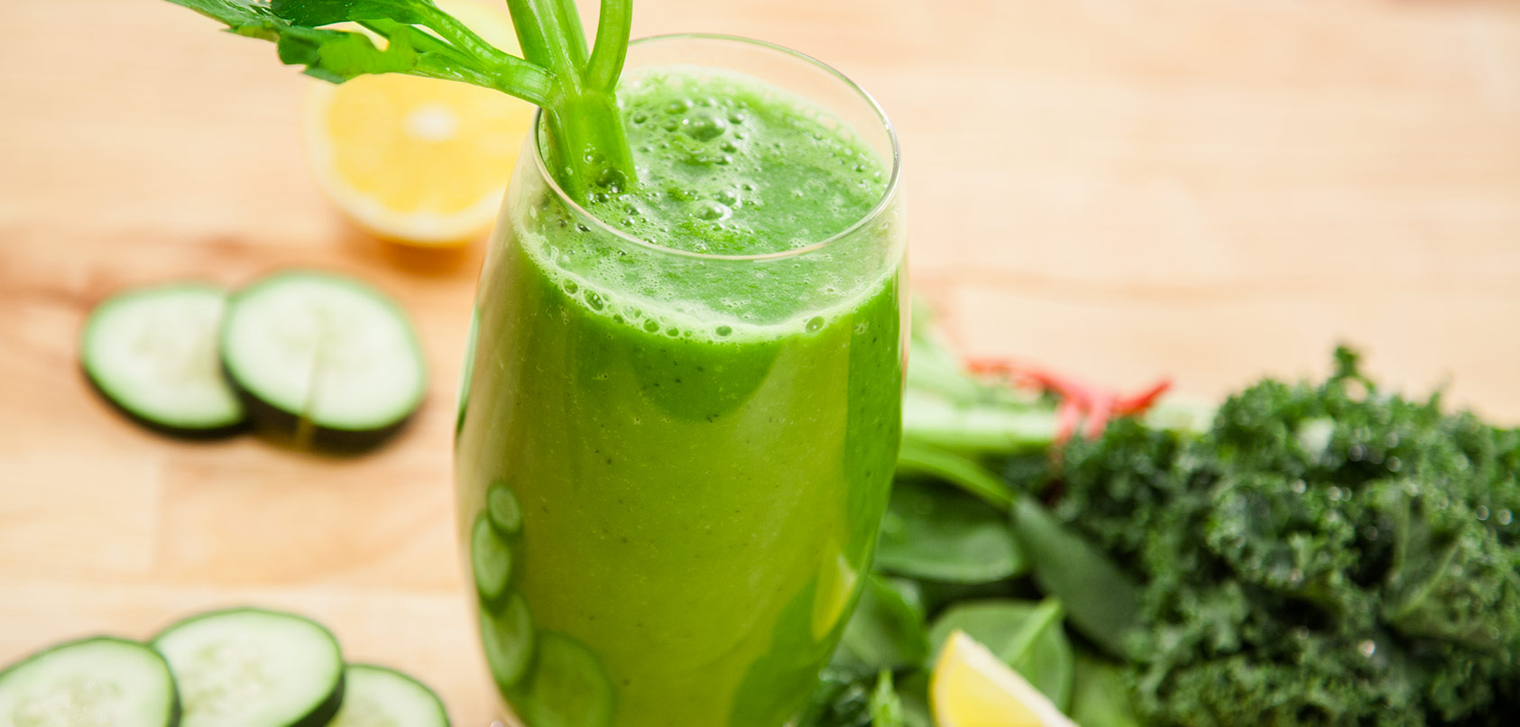 The 40 Day Green Mono Diet