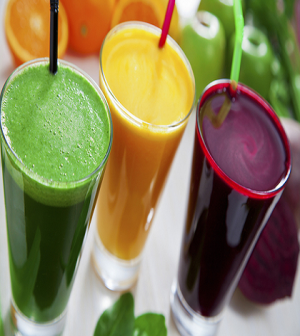 3-Day-Juice-Fast