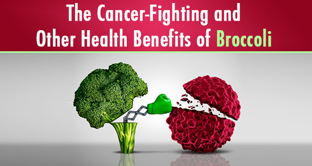 cancer-Fighting-Benefits-of-Broccoli