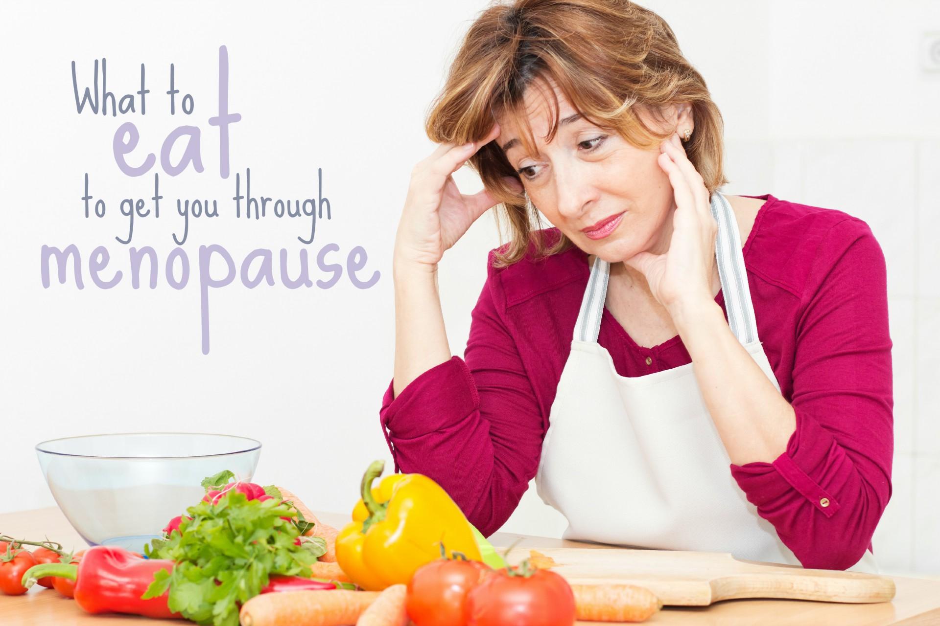 menopause-diet