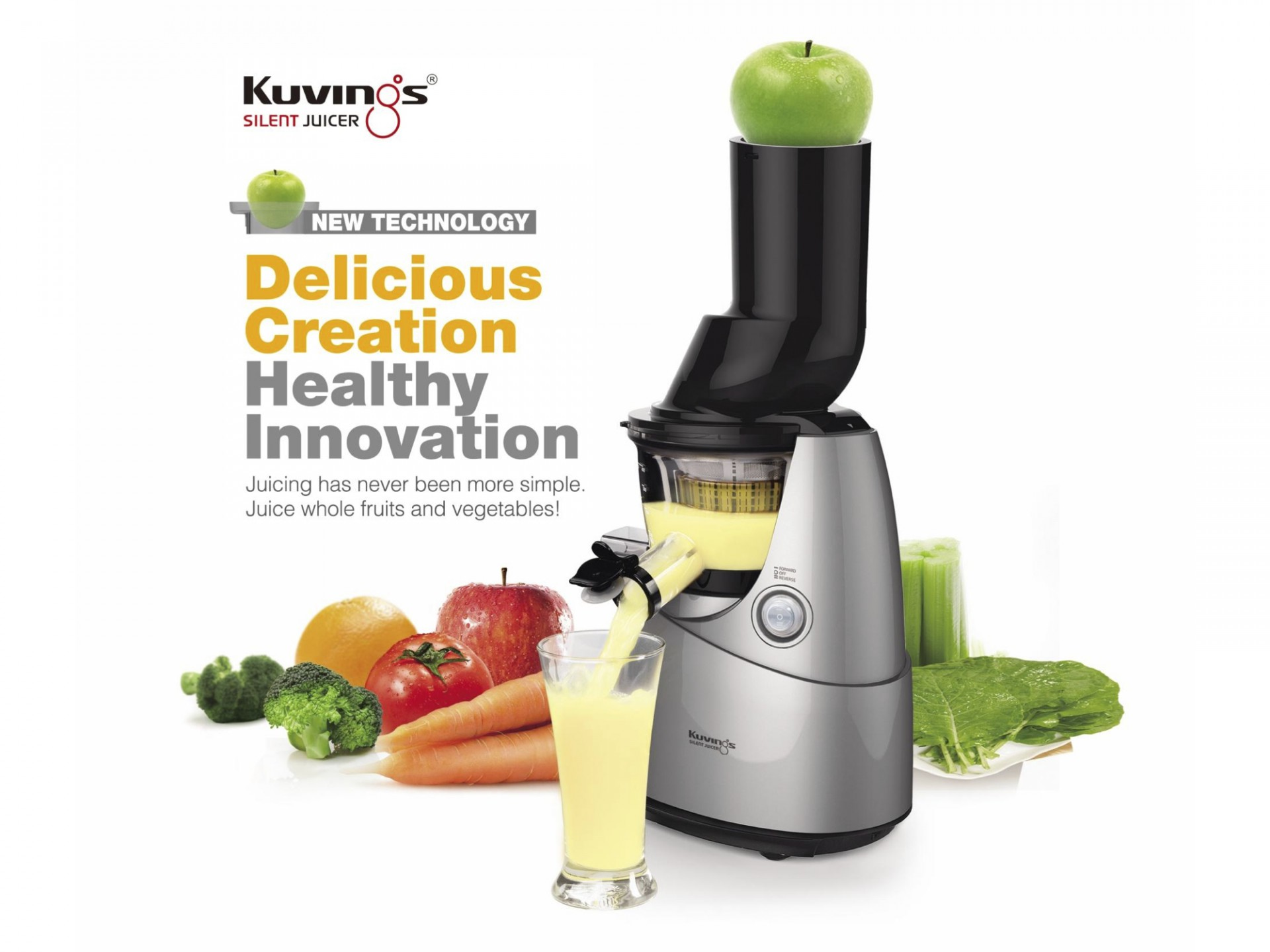 Kuvings Whole Slow Juicer Saudi Arabia : What to Look for in Juicing Machines Juicing Diet