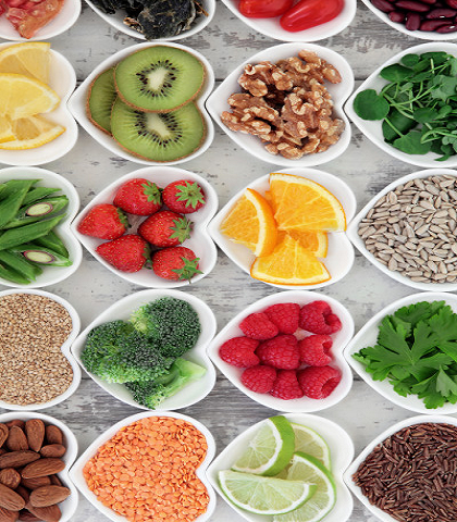 7 Essential Nutrients You May Be Missing In Your Diet